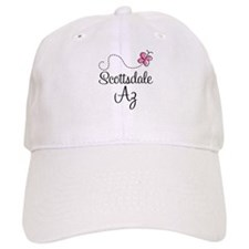 Scottsdale Arizona Baseball Cap
