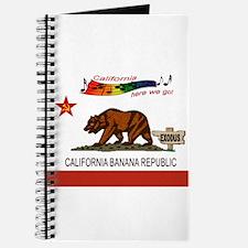 CALIFORNIA Journal
