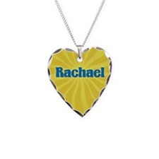 Rachael Sunburst Necklace