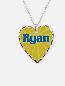 Ryan Sunburst Necklace