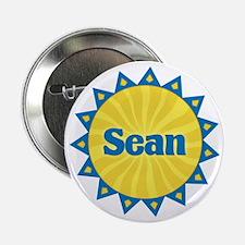 Sean Sunburst Button