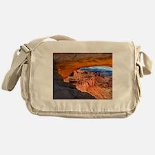 Mesa Arch Messenger Bag