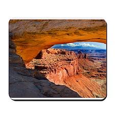 Mesa Arch Mousepad