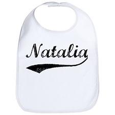 Vintage: Natalia Bib