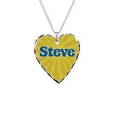 Steve Sunburst Necklace