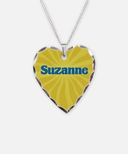Suzanne Sunburst Necklace