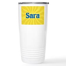 Sara Sunburst Travel Mug
