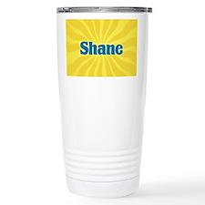 Shane Sunburst Travel Coffee Mug