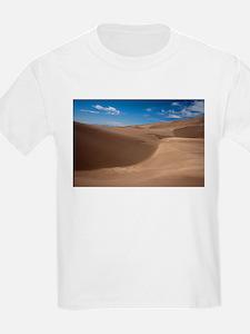 Colorado Sand Dunes T-Shirt