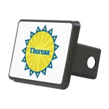 Theresa Sunburst Hitch Cover