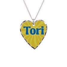 Tori Sunburst Necklace
