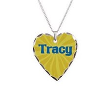 Tracy Sunburst Necklace