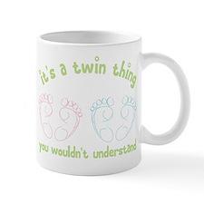 A Twin Thing Mug
