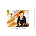 Renoir Postcards (Package of 8)