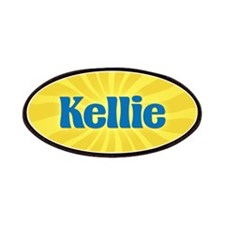 Kellie Sunburst Patch