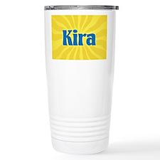 Kira Sunburst Travel Mug