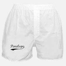 Vintage: Penelope Boxer Shorts