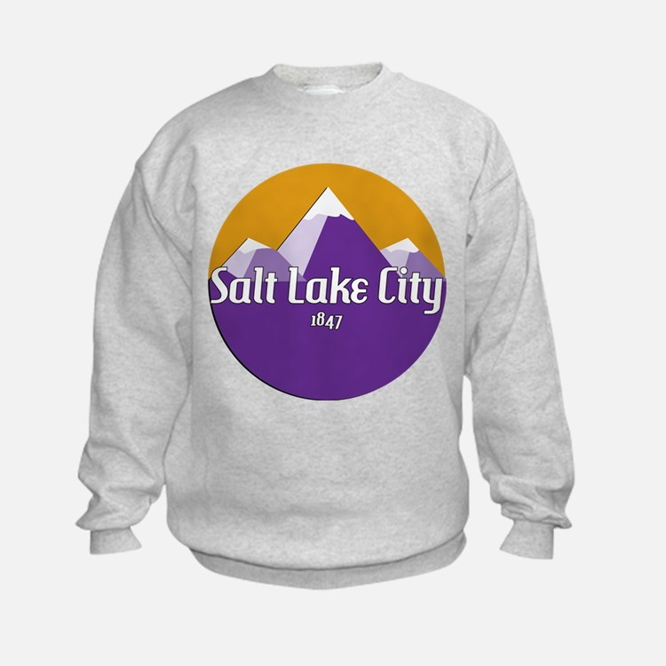 SLC Design Sweatshirt