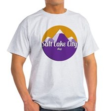 SLC Design T-Shirt