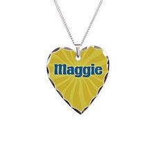 Maggie Sunburst Necklace