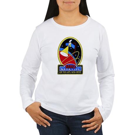 MRO Women's Long Sleeve T-Shirt