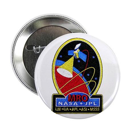 "Mars Reconnaissance Orbiter 2.25"" Button"