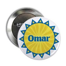 Omar Sunburst Button