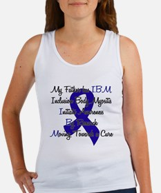 IBM Awareness Women's Tank Top