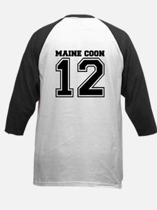 Maine Coon SPORT Tee