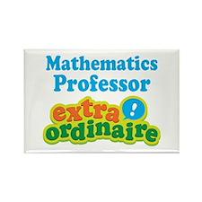 Mathematics Professor Extraordinaire Rectangle Mag
