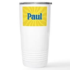 Paul Sunburst Travel Mug