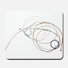 Cello Strings Mousepad