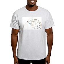 Cello Strings T-Shirt