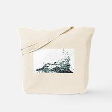 Hallé Splash Tote Bag
