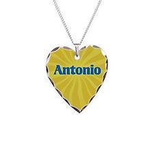 Antonio Sunburst Necklace