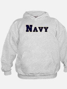 Navy.png Hoodie
