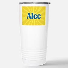 Alec Sunburst Travel Mug