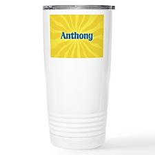 Anthony Sunburst Travel Mug