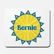 Bernie Sunburst Mousepad
