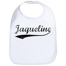 Vintage: Jaqueline Bib