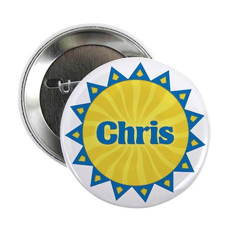 Chris Sunburst Button