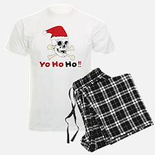 Yo Ho Ho Pajamas