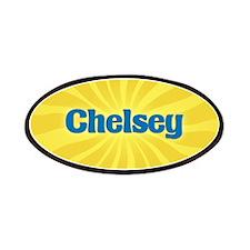 Chelsey Sunburst Patch