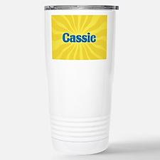 Cassie Sunburst Travel Mug