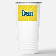 Dan Sunburst Travel Mug