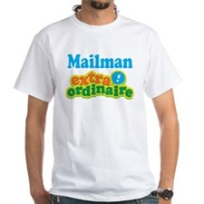 Mailman Extraordinaire Shirt