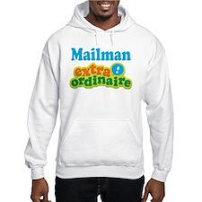Mailman Extraordinaire Hoodie