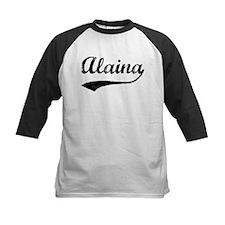 Vintage: Alaina Tee