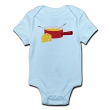 Fondue Infant Bodysuit