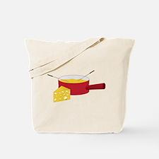 Fondue Tote Bag